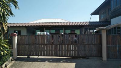 บ้านเดี่ยวสองชั้น 1200000 ชัยภูมิ ภูเขียว ธาตุทอง